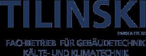 Tilinski Gmbh&Co.KG Fachbetrieb für Gebäude-, Kälte- und Klimatechnik